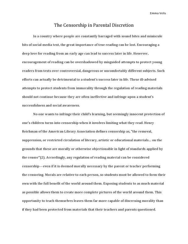 an argument essay co an argument essay
